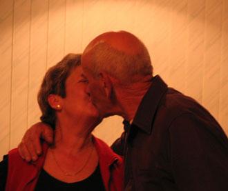 Joan and Ken Hellyer