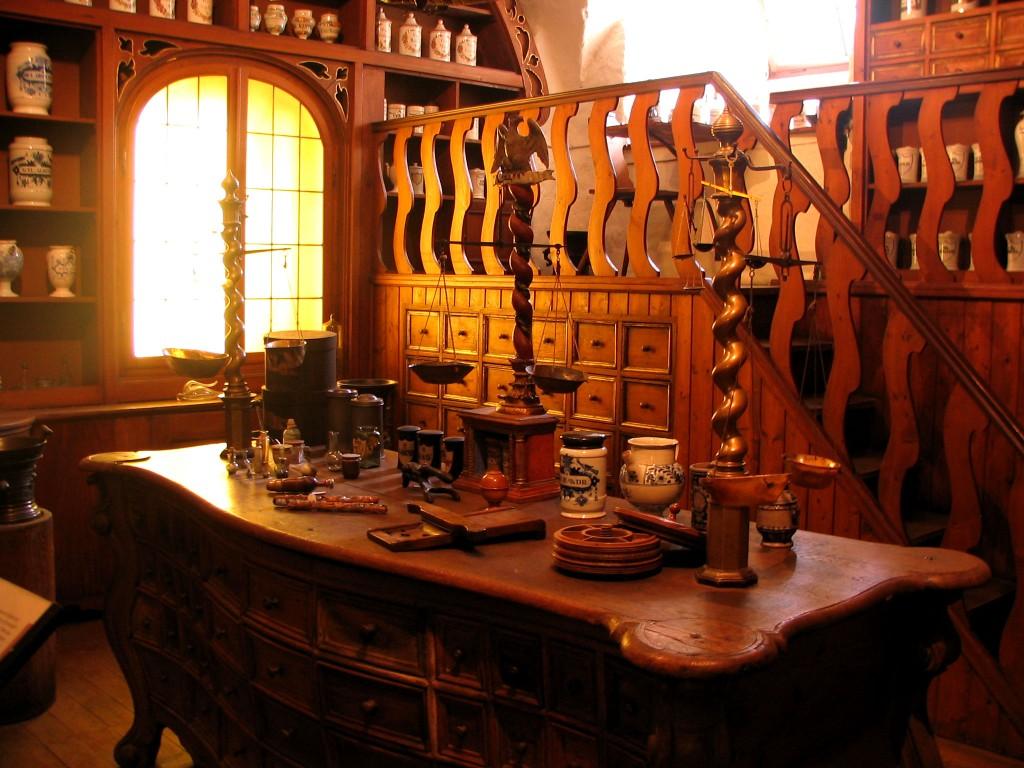Chemistry lab in heidelberg ryan hellyer - Alquimia deco ...