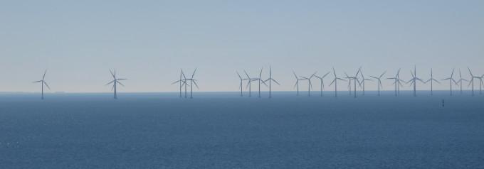 København windmills