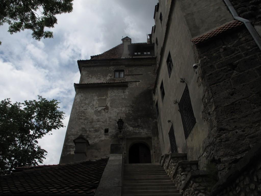 Bran's castle