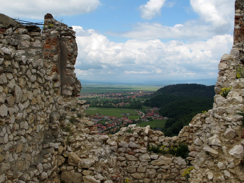 Râșnov Citadel