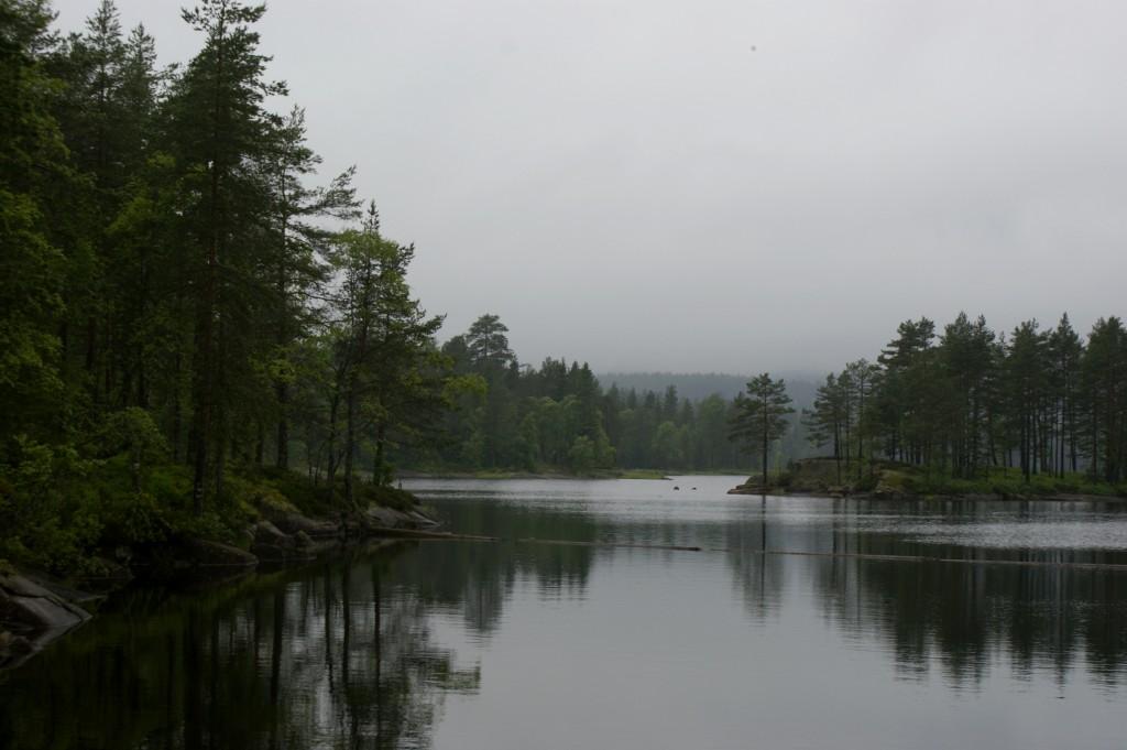 Skjærsjøen