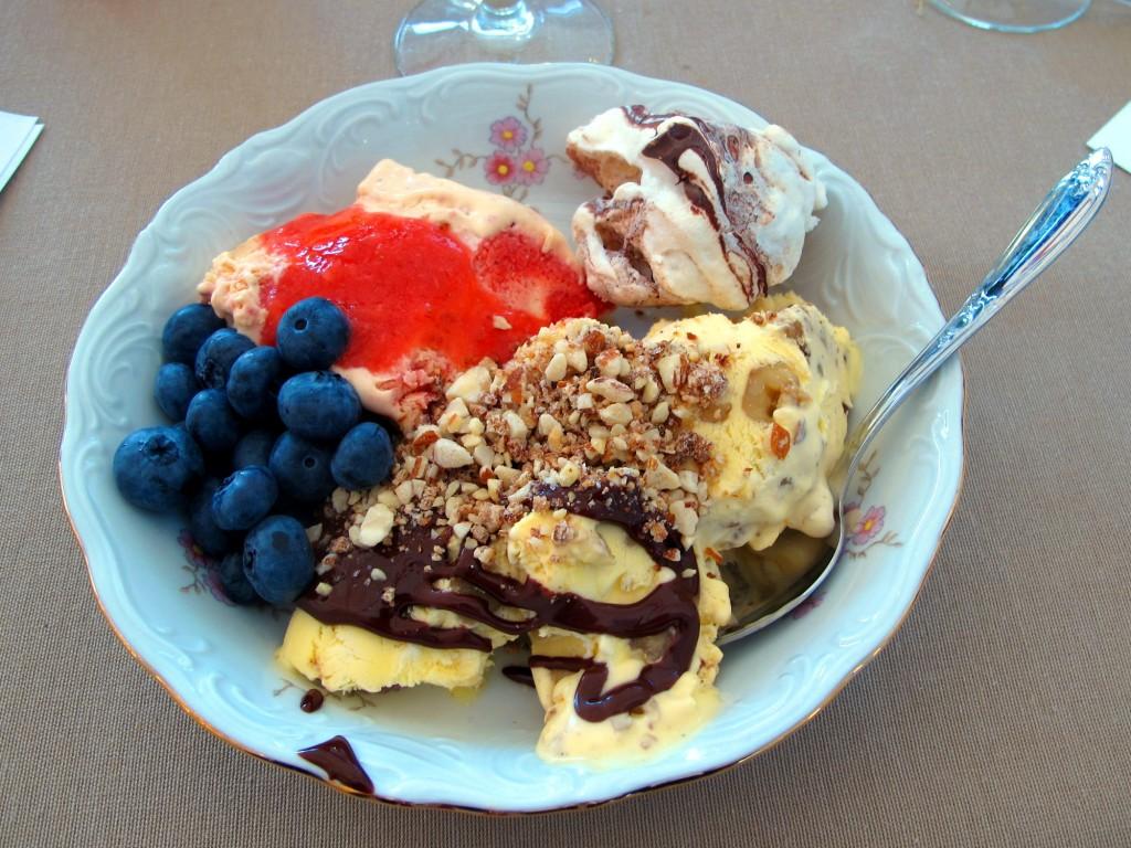 OMFG! Dessert to die for!