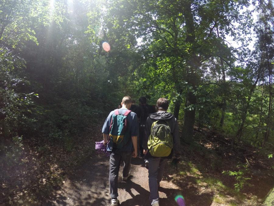 Brisetal hike